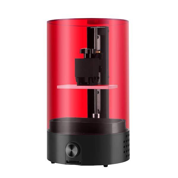 SparkMaker FHD WOW! - Imprimantes 3D