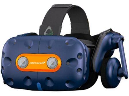 VIVE Pro McLaren Edition HTC - VR/AR