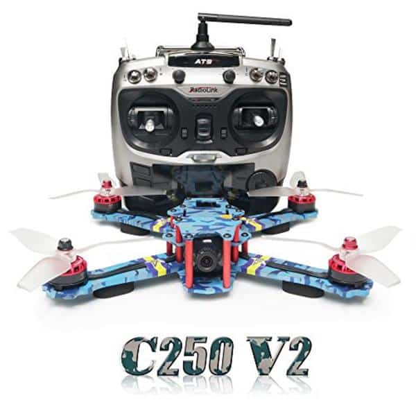 C250 V2 ARRIS  - Drones