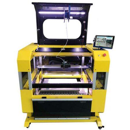 Hydra 16A Hyrel 3D - Argile, Fabrication hybride, Grand format, Haute température, Silicone