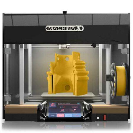 X30HT Machina Corp - Grand format, Haute température