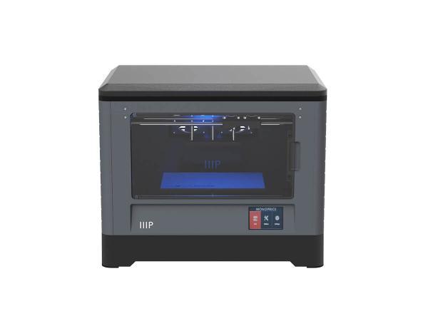 Monoprice Dual Extruder 3D Printer