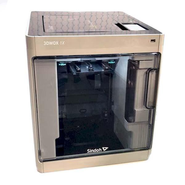 3DWOX 1X Sindoh - Imprimantes 3D