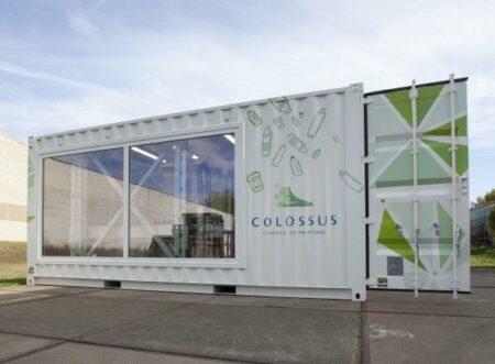 Colossus  Colossus - Imprimantes 3D
