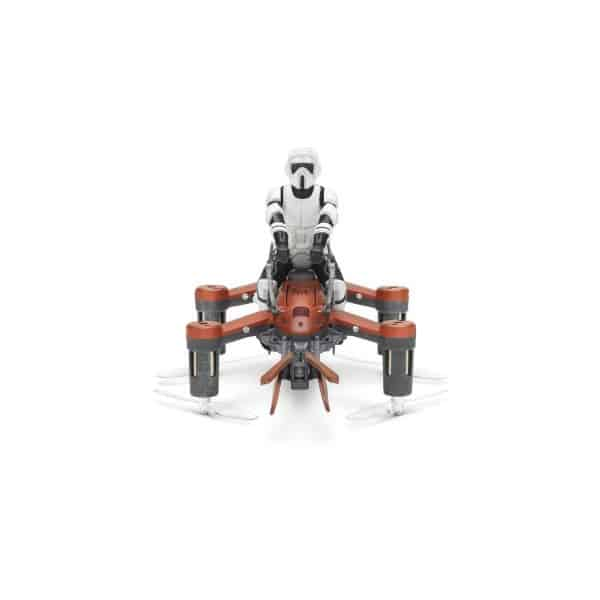 STAR WARS 74-Z Speeder Bike