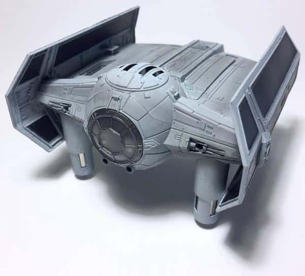 Propel STAR WARS TIE Advanced X1