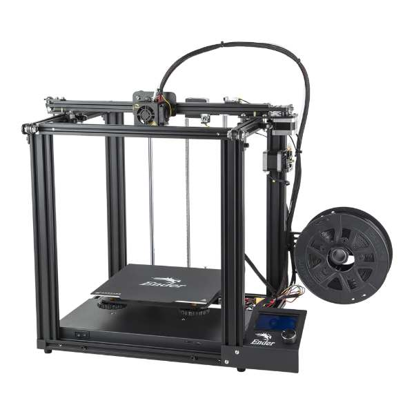 Ender 5 (Kit) Creality  - Imprimantes 3D
