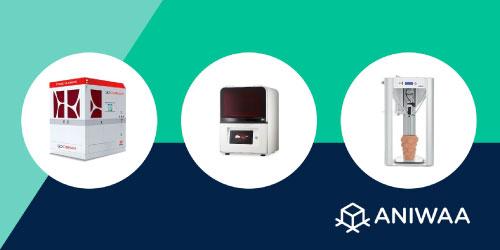 Impression 3D céramique 2021 : guide et sélection d'imprimantes 3D de céramique