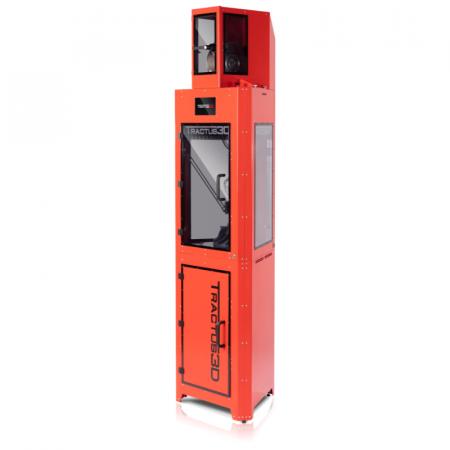 T850P Tractus3D - Imprimantes 3D