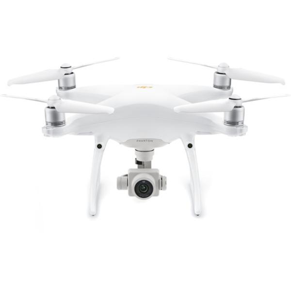 Phantom 4 Pro Version 2.0