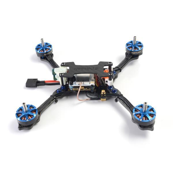 2018 GT R530 Diatone  - Drones