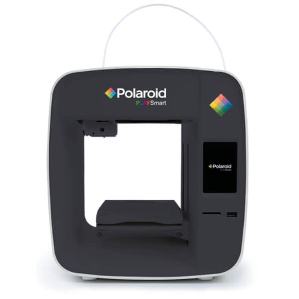 The Polaroid PlaySmart is a new 3D printer