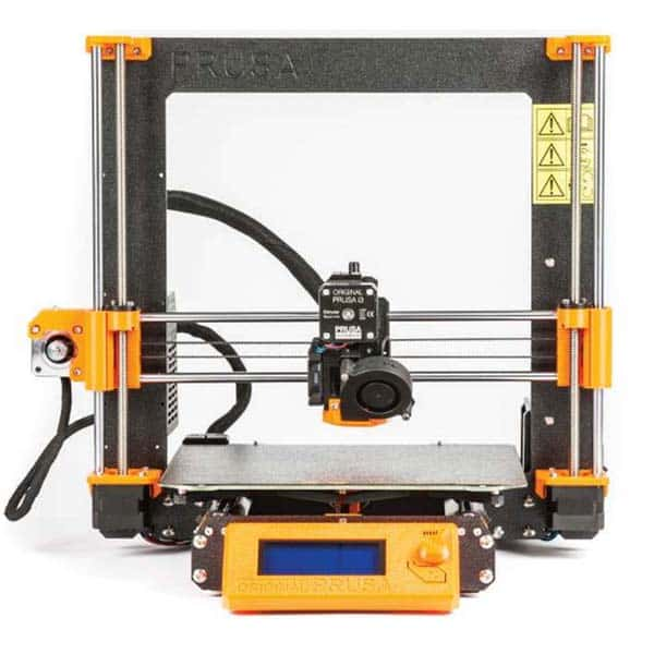 Original Prusa i3 MK3S Prusa Research - Imprimantes 3D