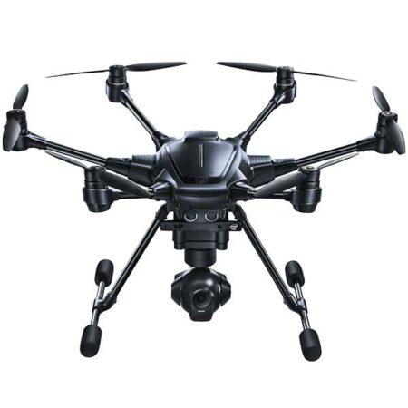 Typhoon H Pro Yuneec - Drones