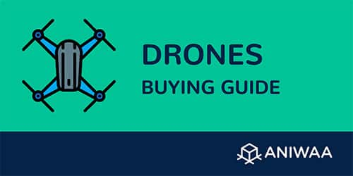 Drones : guide d'achat