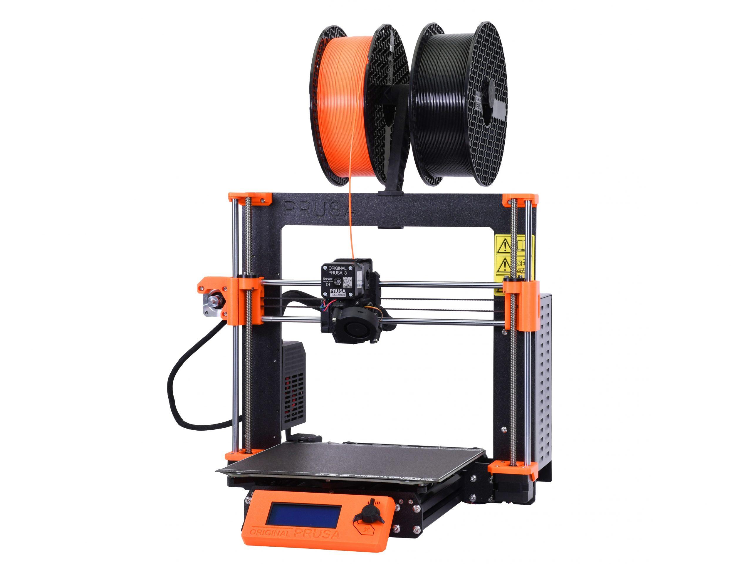 Original Prusa i3 MK3S Prusa Research - Imprimantes 3D