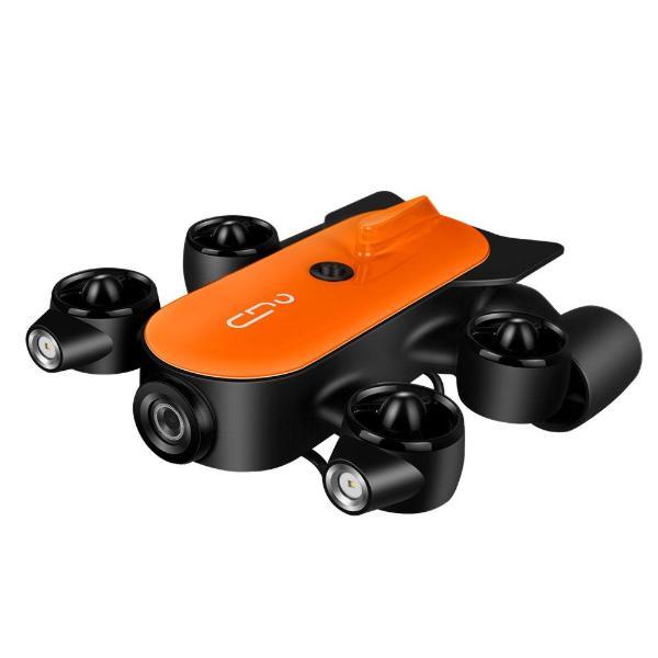 Titan Geneinno  - Drones