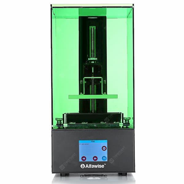 W10 Alfawise - Imprimantes 3D