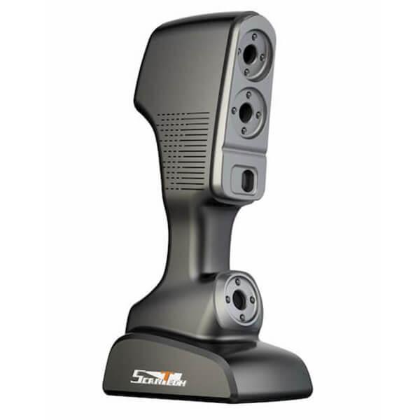 iReal ScanTech - Scanners 3D