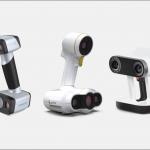 Meilleur scanner 3D portable 2021 : notre top 5