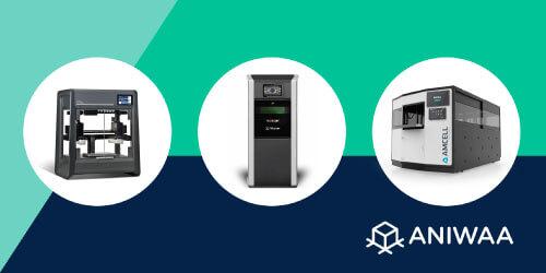 Les meilleures imprimantes 3D métal en 2020