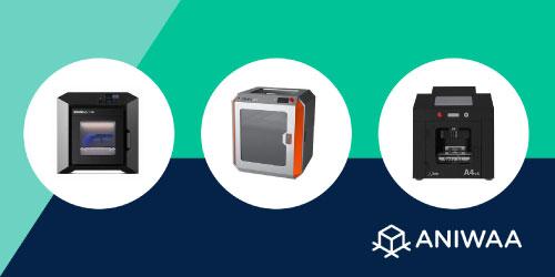 Les 11 meilleures imprimantes 3D professionnelles en 2020