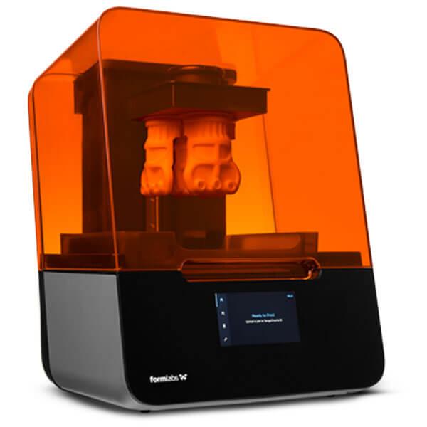 Form 3 Formlabs - Imprimantes 3D
