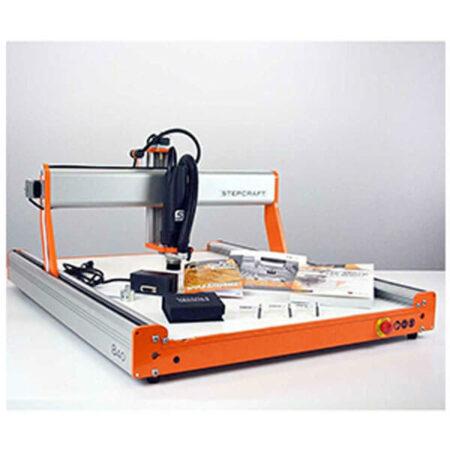 Stepcraft-2/840 (Kit) Stepcraft - Fabrication hybride, Grand format