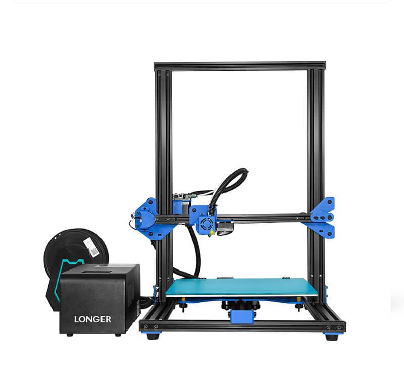 LK1 Pro Longer3D - Imprimantes 3D