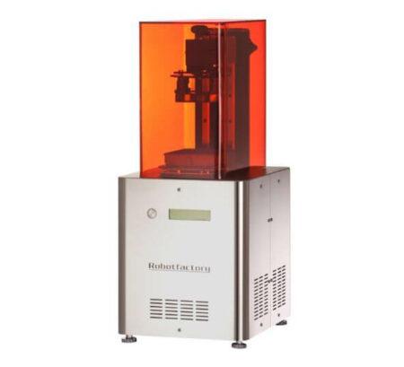 3DLPrinter HD 2.0 + Robotfactory - Imprimantes 3D
