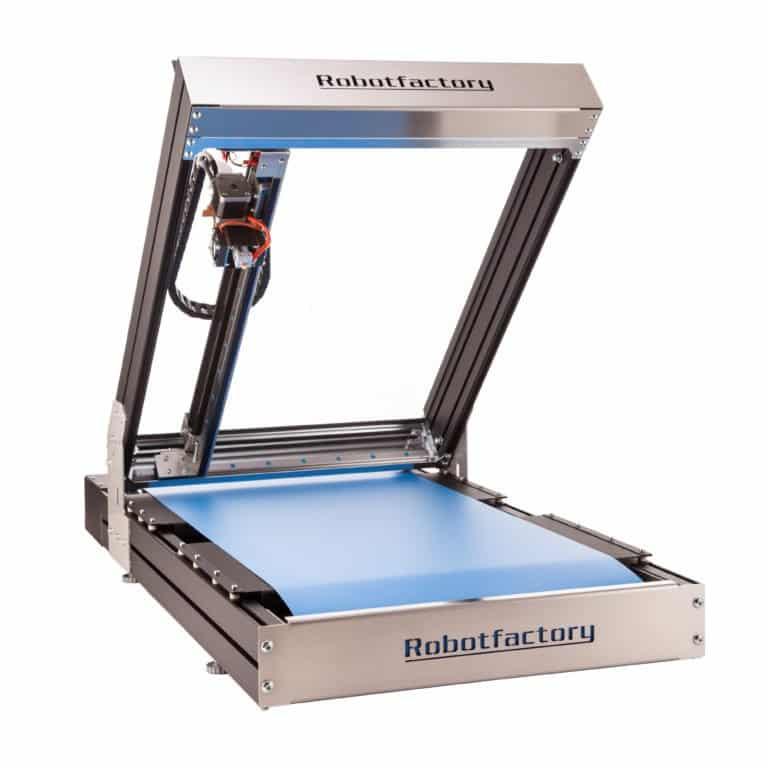 Sliding-3D PLUS Robotfactory - Imprimantes 3D