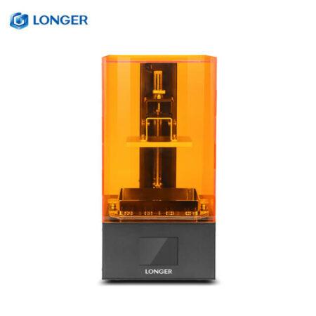 Orange 10 Longer3D - Petit prix, Résine