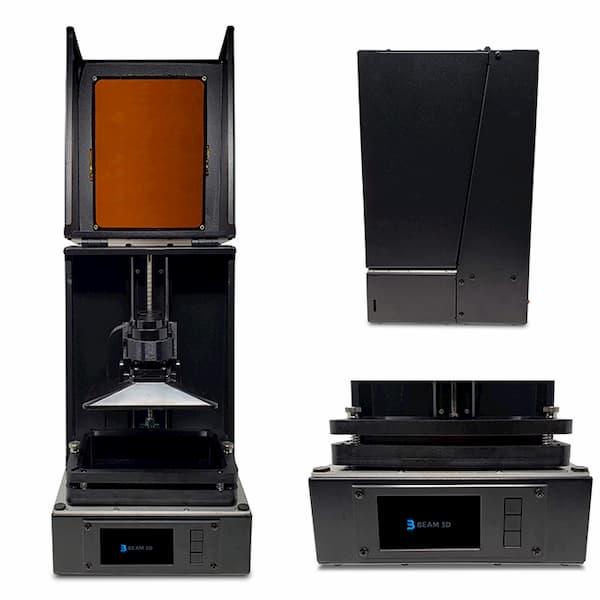 Prism Beam3D - Imprimantes 3D