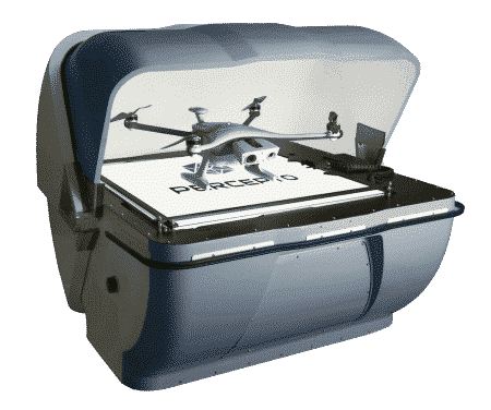Sparrow Percepto - Drones