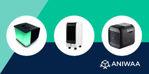 Les meilleurs mini climatiseurs mobiles en 2021