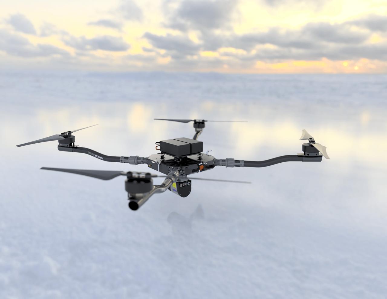 XM2 Echo XM2 - Drones