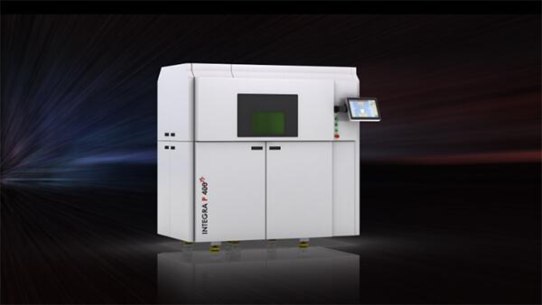 Integra P400 EOS - Imprimantes 3D