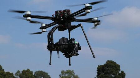 XM2 Sierra Ultra Heavy Lift Drone XM2 - Drones