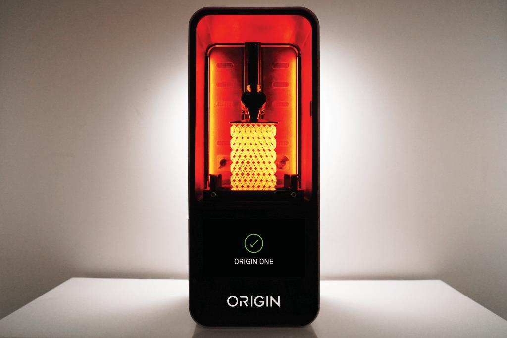 Origin Origin One