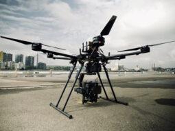 XM2 Tango Heavy Lift Drone