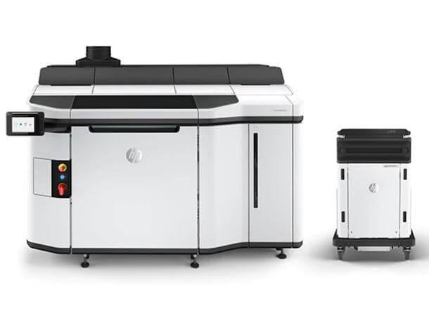 Jet Fusion 5200 HP - Imprimantes 3D