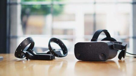 Reverb Professional Edition HP - VR/AR