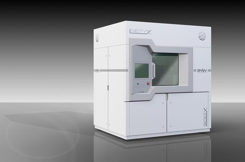 AMW300X INETYX - Imprimantes 3D