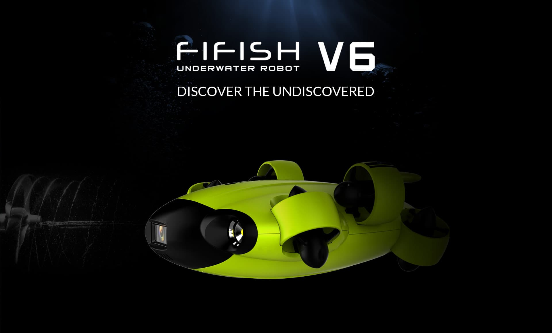 FIFISH V6