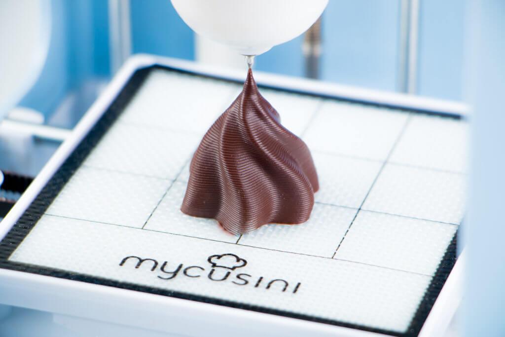 Mycusini Procusini - Imprimantes 3D