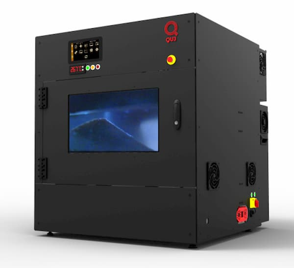 Qu3 HT QUALUP - Imprimantes 3D