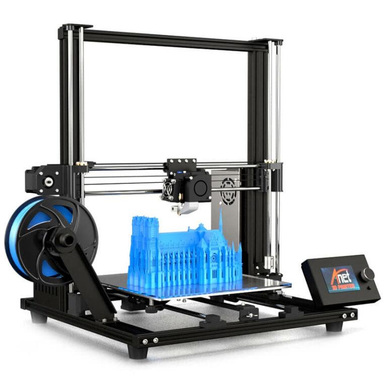 A8 Plus Anet - Imprimantes 3D