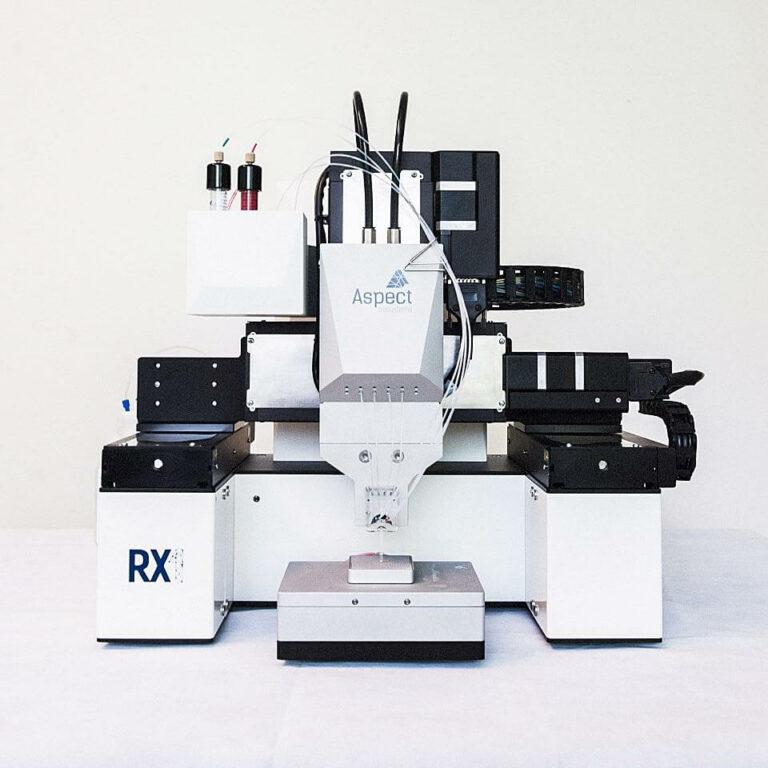 RX1 Bioprinter Aspect Biosystems - Imprimantes 3D