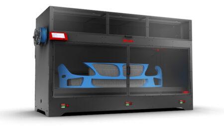 BIG-180X Modix - Imprimantes 3D