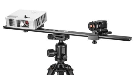 PRO S3 HP - Scanners 3D
